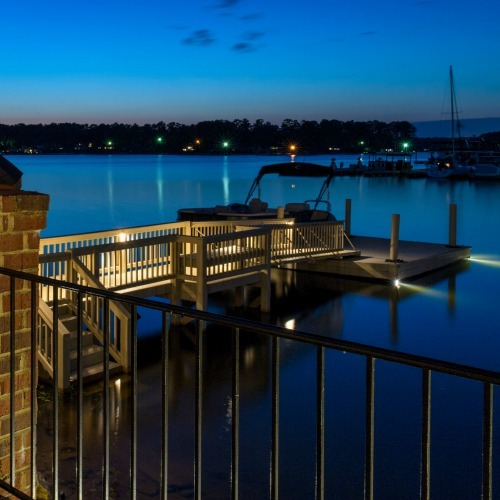 Dock Lighting
